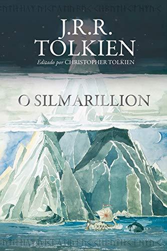 Silmarillion J R Tolkien