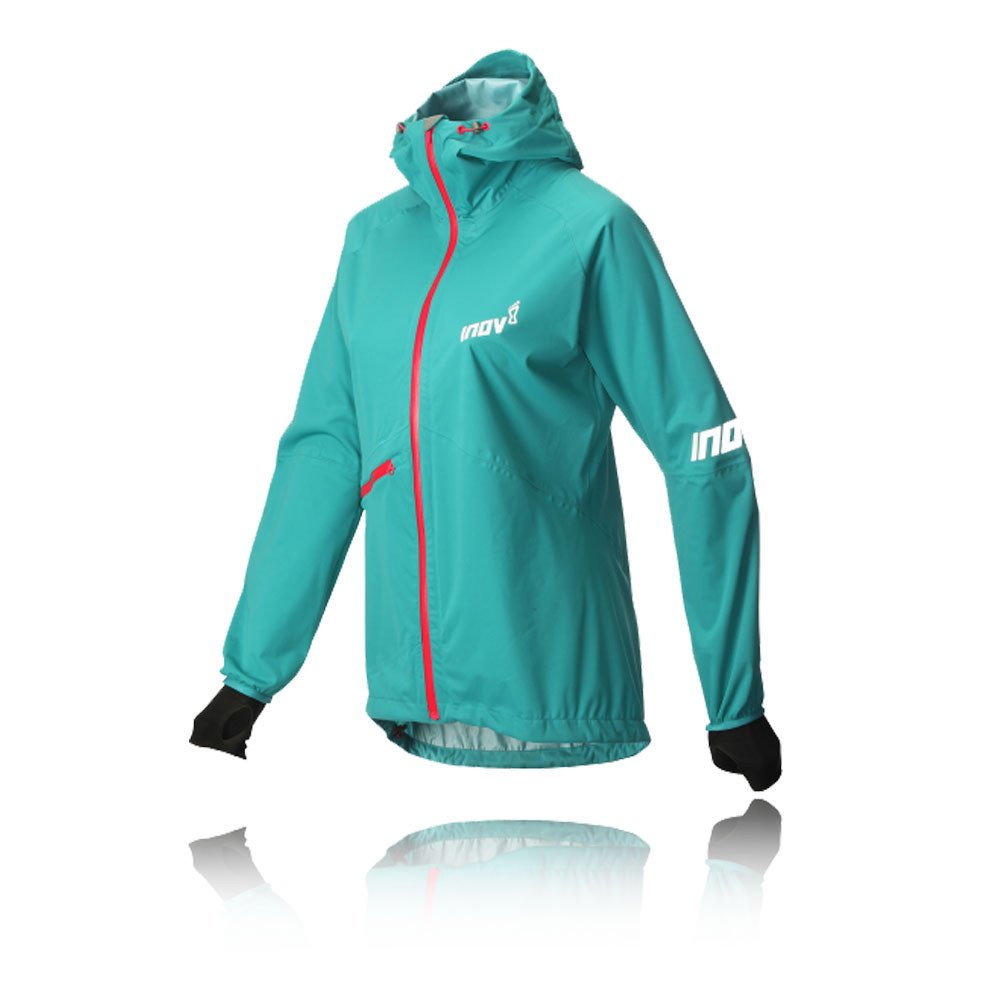 Inov8 ATC Raceshell Full Zip Women's Running Jacket - SS17