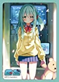 Colors of my Character Sleeve Collection E 2 Ibara (japan import) by Broccoli