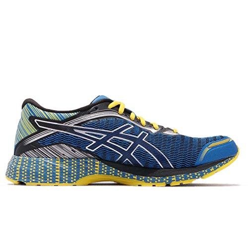 Blue Men Dynaflyte ASICS Electric Yellow YELLOW BLUE BLACK Black VIBRANT Vibrant ELECTRIC qAtnnOdxw
