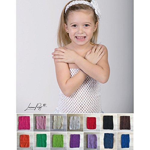 Top crochet grand modèle 32 cm pour enfants et adultes La panoplie Des Petits LAPTND-25755