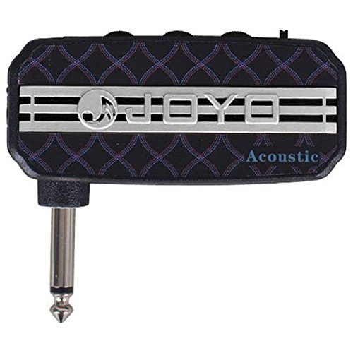 Amazon.com: Joyo JA-03 Mini Guitar Amp Pocket Amplifier Acoustic Sound with Batteries: Musical Instruments