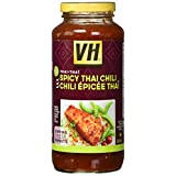 VH Spicy Thai Chili Dipping Sauce (12 Pack), 341ml