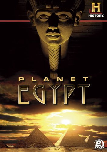 Planet Egypt - Channel Egypt History