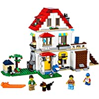 LEGO Creator Modular Family Villa Building Kit (728 Piece)