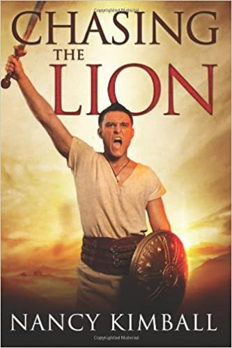 Chasing the Lion (Sword of Redemption) (Volume 1)