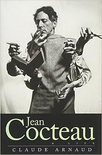 |EXCLUSIVE| Jean Cocteau: A Life. burning pocos compras kahden Elements college persona