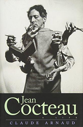 Jean Cocteau: A Life