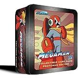 UFS Mega Man Special Edition Tin - Protoman Edition