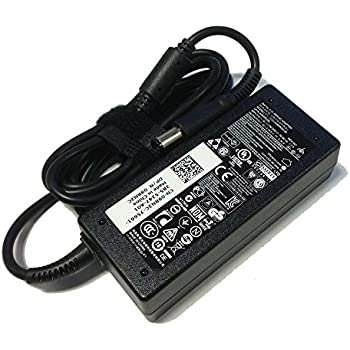 51EZdAWl9VL._SL500_AC_SS350_ amazon com dell laptop ac adapter charger 65 watt 19 5v 3 34a Dell 65W AC Adapter or Higher at virtualis.co