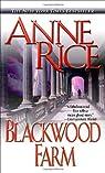 Les Chroniques des Vampires, tome 9 : Le domaine Blackwood par Rice