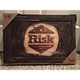 Rustic Risk Board Game