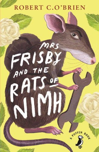 Mrs frisby and the rats of nimh a puffin book kindle edition by mrs frisby and the rats of nimh a puffin book by o fandeluxe Gallery