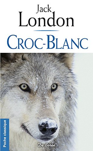 Croc-Blanc (French Edition) (Antique Crocs)