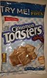Cinnamon Toasters Whole Grain Cereal 10oz Bag (Pack of 3)