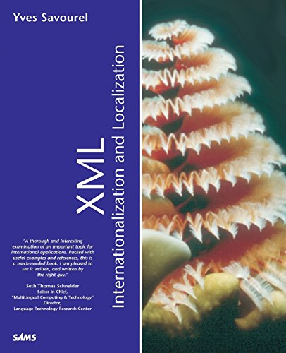 XML Internationalization and Localization by Sams Publishing