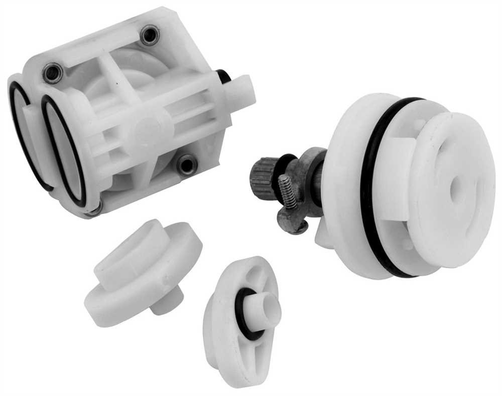 Powers Process Controls 800-163 Powers Cartridge Repair Kit - 555378