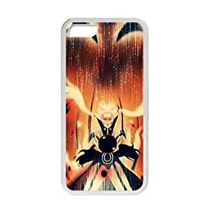 Kurama Nine-Tails Chakra Mode Cell Phone Case For Sam Sung Galaxy S5 Mini Cover