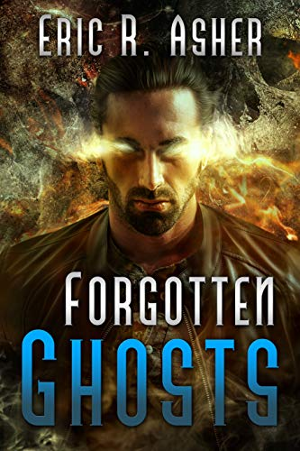 Forgotten Ghosts (Vesik Book 8)