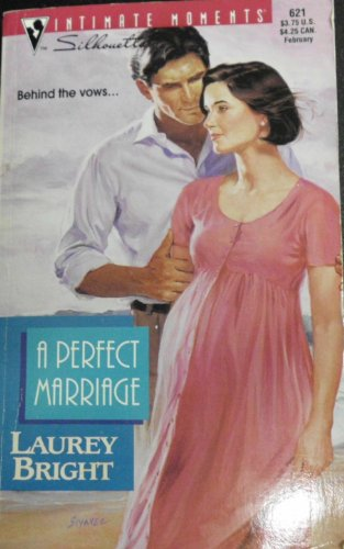 book cover of A Perfect Marriage
