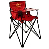 Rivalry Distributing RIV-RV230-1700 Iowa State Cyclones NCAA Ultimate Travel Child High Chair