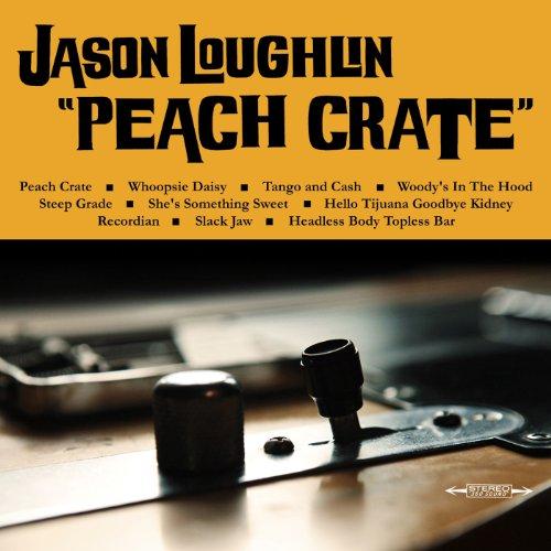 Price comparison product image Peach Crate