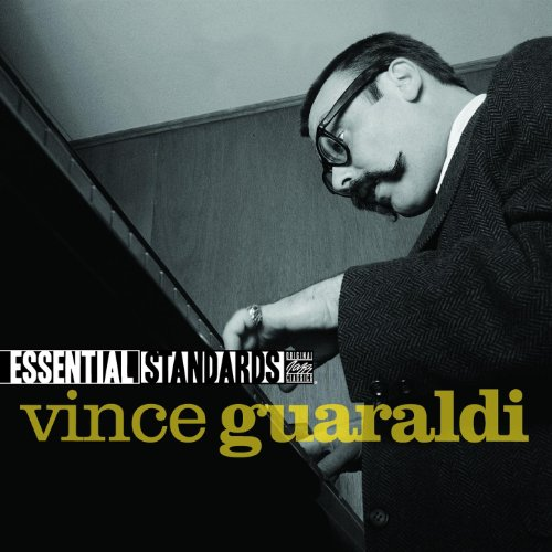 Essential Standards (Best Of Vince Guaraldi)
