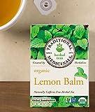 Traditional Medicinals Lemon Balm Tea (Pack - 2)