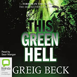 This Green Hell Audiobook
