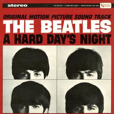 A Hard Day's Night (Beatles Hard Days Night Lp)