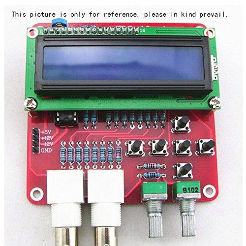 Gabion(TM) DDS Function Signal Generator DIY Kit Signal Source generator Sine Square Sawtooth waveform Wave DIY Parts Electronic Components