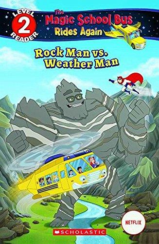 Rock Man vs. Weather Man pdf