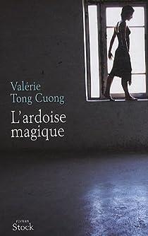 L'ardoise magique par Tong Cuong