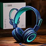 Kids Headphones - noot products K11 Foldable Stereo