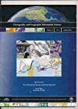 Cartography and Geographic Information Science : Remote Sensing Satellite Collection ; Using Building Permits after Hurricane Katrina; Neogeographic Practice; Parcel Scale Earthquake Loss Estimation;