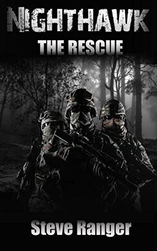 Nighthawk: Nighthawk Series Book 1: The Rescue
