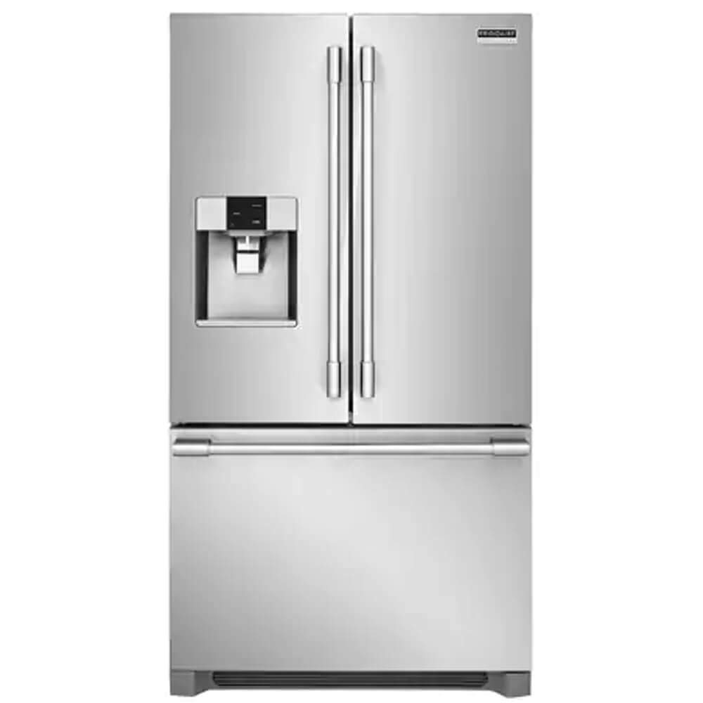 Electrolux Frigidaire Professional FPBS2778UF 27 Cu. Ft. Stainless French Door Refrigerator