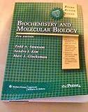 BRS Biochemistry & Molecular Biology 4th edition