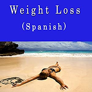 Weight Loss Self Hypnosis Audiobook