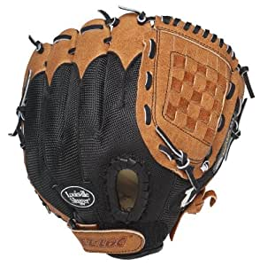 Louisville Slugger Multi-Position Pattern Youth Ball Glove (10.5-Inch, Left-Handed Throw)
