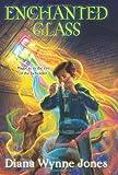 Enchanted Glass, Diana Wynne Jones, 0061866849