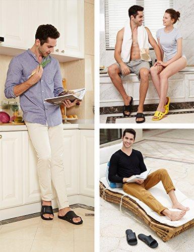Pantofole Senseless Antiscivolo Per Le Donne Anziane Scarpe Da Ginnastica Indoor