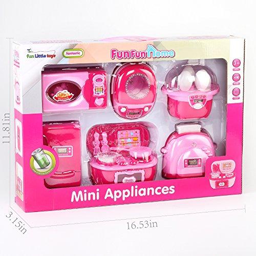 mini microwave for kids - 2