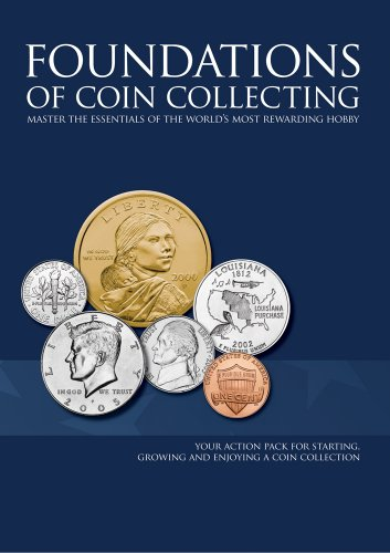 Foundations of Coin Collecting: The Hobby of Kings