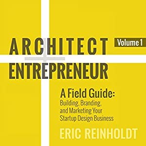 Architect and Entrepreneur Audiobook