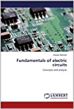 Fundamentals of Electric Circuits, Anoop Mathew, 3847302701