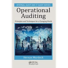 Operational Auditing: Principles and Techniques for a Changing World