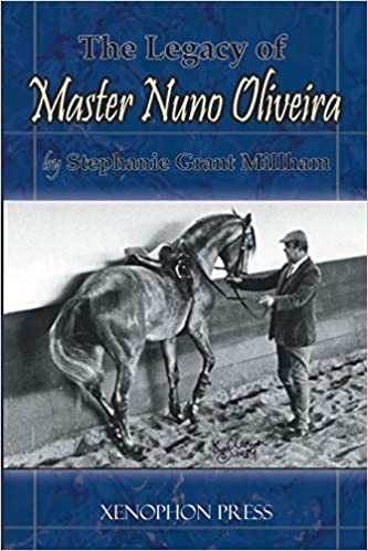 Amazon.com: THE LEGACY OF MASTER NUNO OLIVEIRA ...