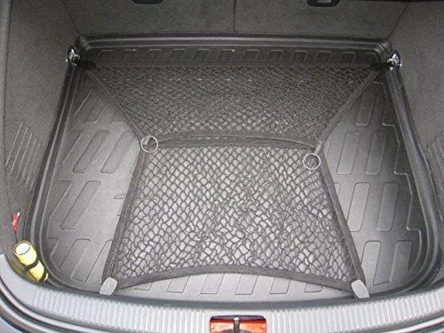 Floor Trunk Cargo Net for Audi TT Audi TTS Audi TT RS Audi TT Quattro