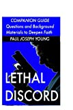 Lethal Discord Companion Guide, Paul Young, 1493657488